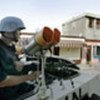 UN peacekeepers monitor condition in Bel Air, Haiti