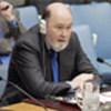 USG Prendergast addresses the Council
