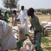 Aide alimentaire au Soudan