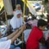 Shelter in Aceh for women and children