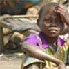 Congolés desplazado