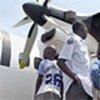 联合国帮助儿童兵返乡