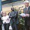 Ruud Lubbers says farewell to UNHCR staff