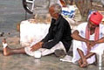 Ombaomba nchini India