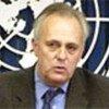 Chef de Cabinet Malloch Brown