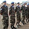 尼泊尔维和部队