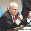 Intervention du Directeur du PAM, James Morris, au Conseil de sécurité