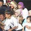 Uzbek asylum seekers await relocation