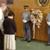 At UN, staff honour victims of 19 August attack
