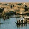 Iraq's fabled Marshlands of Mesopotamia