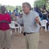 High Commissioner Guterres in Sudan