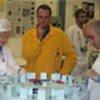 IAEA safeguards inspectors
