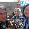 Displaced by the Nagorno-Karabakh conflict