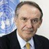 Assembly President Jan Eliasson