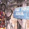 Paul Tergat visits old primary school in Kenya