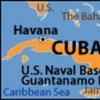 位于古巴的美国关塔那摩海军基地  联合国图片
