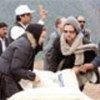 Angelina Jolie & Brad Pit in Jabel Sharoon
