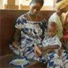 几内亚比绍妇女和儿童