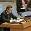 OSCE Chairman Karel de Gucht