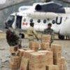 联合国在全球救灾