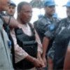 维和部队逮捕前总统泰勒