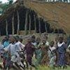 刚果儿童难民