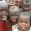 刚果(金)儿童