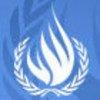 Logo du Haut commissariat des Nations Unies aux droits de l'homme.