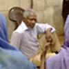 Kofi Annan au Soudan (archives)