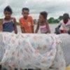 Displaced children in Ríosucio, Chocó