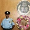 Wreath-laying ceremony at UN Headquarters