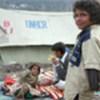 Pakistan's quake survivors who cannot go home