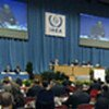 Plenary meeting of IAEA's 50th regular session