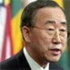 Foreign Minister Ban Ki-moon (file photo)