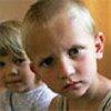 保护儿童不受暴力侵犯
