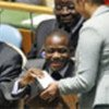 Casting vote to elect new Security Council members