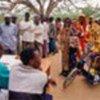 Somali Bantu refugees