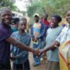 Congolese refugees return home