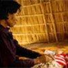 柬埔寨一贫穷家庭