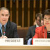 WHO Executive Board opens 120th session