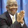 INCB President Philip Emafo