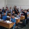 Schools reopen in Gaza