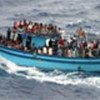 Drifting boat carrying 400 people