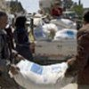 WFP continues food assistance in Gaza