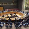 Security Council meets on the DRC