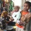 索马里儿童