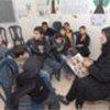 伊拉克难民儿童