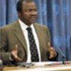 Ambassador Pascal Gayama