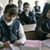儿基会援助伊拉克儿童