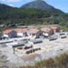 The new settlement in Berane